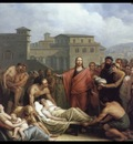 Le Christ Guerissant un Malade