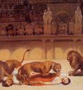 Le Tigre Arrive aux Deux Martyrs