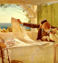 Brewtnall Edward The Honeymooners