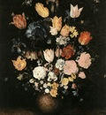BRUEGHEL Jan the Elder Bouquet Of Flowers
