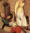 bruegel pieter the younger proverbs