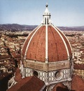 Brunelleschi Dome of the Cathedral