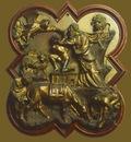 Brunelleschi Sacrifice of Isaac