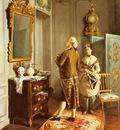 Brunery Francois Vanity