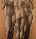 Burne Jones The Three Graces