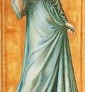 Edward Burne Jones The Seasons, Spring, De