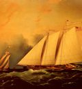 Buttersworth James E Under Full Sail
