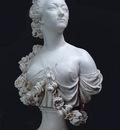 Caffieri Jean Jacques Portrait of Madam Dubarry 1770s