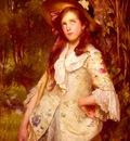 Calkin Lance The Young Shepherdess