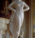 canova antonio dancer
