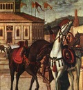 Carpaccio The Triumph of St George detail1
