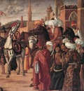 Carpaccio The Triumph of St George detail3