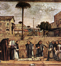 Funeral of St Jerome WGA