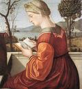 The Virgin Reading WGA