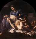 Carracci Annibale Pieta