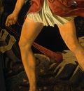 Andrea del Castagno The Youthful David, c 1450, Detalj 2, NG
