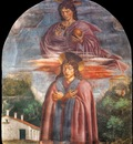 St Julian and the Redeemer WGA