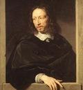 Champaigne Portrait of a Man