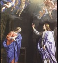 Champaigne The Annunciation