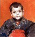 Chase William Merritt My Baby aka Cosy