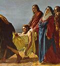 Ciseri Antonio Deposizione di Gesu
