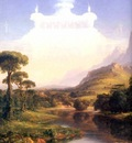 hudson rv sc csg017a the voyage of life youth thomas cole