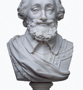 Collot Marie Anne Bust of Henry IV