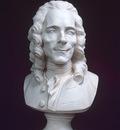 Collot Marie Anne Portrait of Voltaire
