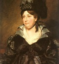 constable mrs  james pulham, sr  frances amys , approx