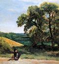 Constable John Traveller Sun