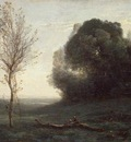Corot Morning