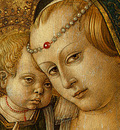 crivelli madonna and child, before 1490, ng washington det