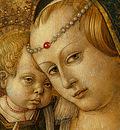 crivelli madonna and child, before 1490, ng washington det