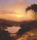 cropsey summer, lake ontario