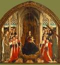 Altarpiece of the Councillors WGA