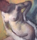 Woman Drying Herself, Degas 1600x1200 ID 7558 PREMIUM