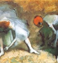 degas frieze of dancers c1883