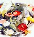 demuth zinnias