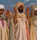 prayer at dawn, etienne dinet 1600x1200 id