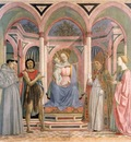 The Madonna and Child with Saints1 WGA
