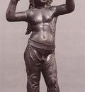 Allegoric Figure of a Boy1 WGA