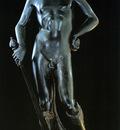 Donatello David Sun