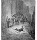 Dante 106 The Stoning of Stephen sqs