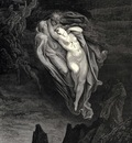 Dore Gustave 15 Bard willingly I would address those two together coming which seem so light befo