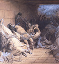 Dore The Martyrdom of the Holy Innocents