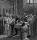 crusades baptism of infidels