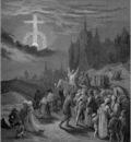 crusades celestial phenomena
