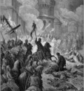 crusades entry into constantinople