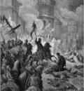 crusades entry into constantinople