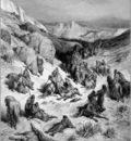 crusades syrian army sand storm
